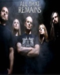 concert All That Remains