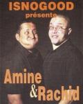concert Amine Et Rachid