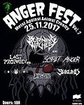 ANGER FEST.