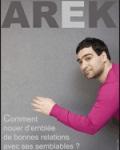 concert Arek Gurunian