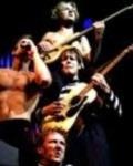 concert Ashton Brothers