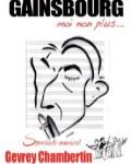 concert Gevrey Chambertin (gainsbourg Moi Non Plus)