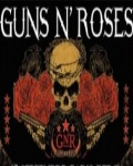 Guns N' Roses - #GnFnR 2017 ... The Machine Is Back At It