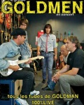 concert Goldmen