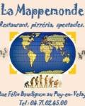 Visuel LA MAPPEMONDE