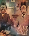 concert Milk Coffee & Sugar