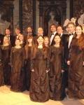 concert Choeur De La Societe Philharmonique De St Petersbourg