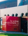 Visuel THEATRE DE CAVAILLON - LA SCENE NATIONALE