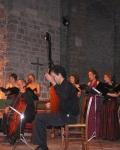 concert Ensemble Arianna
