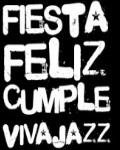 concert Fiesta Feliz Cumple Vivajazz