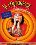 concert La Doctoresse / Framboise Bonneto