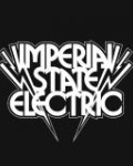 concert Imperial State Electric