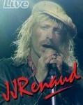 concert Jj Renaud (jean Jacques Ribaudeau)
