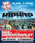 Teaser Paris Hip Hop 2010