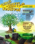 Plein-les-Watts Festival 2009