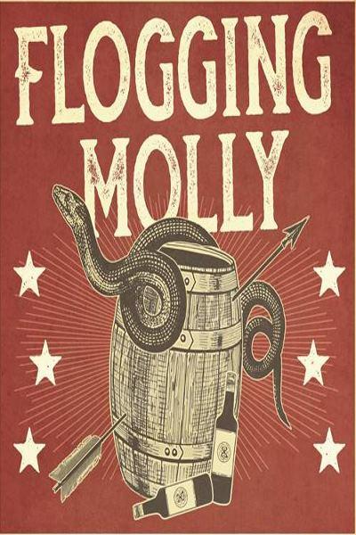 concert Flogging Molly