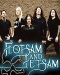 Flotsam And Jetsam - Suffer The Masses