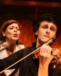 concert La Flute Enchantee Chez Les Tziganes
