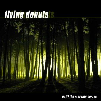 concert Flying Donuts