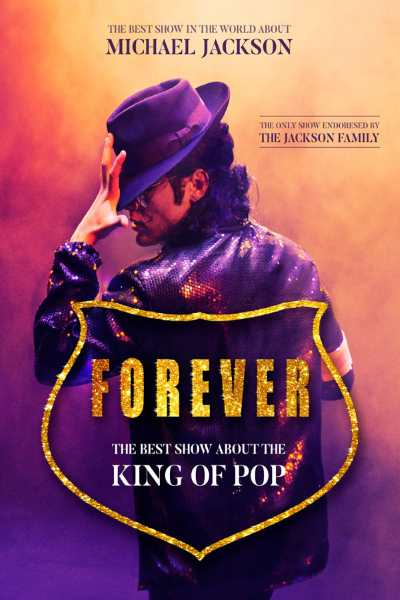 concert Forever King Of Pop