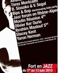 Fort en Jazz - Spot TLM
