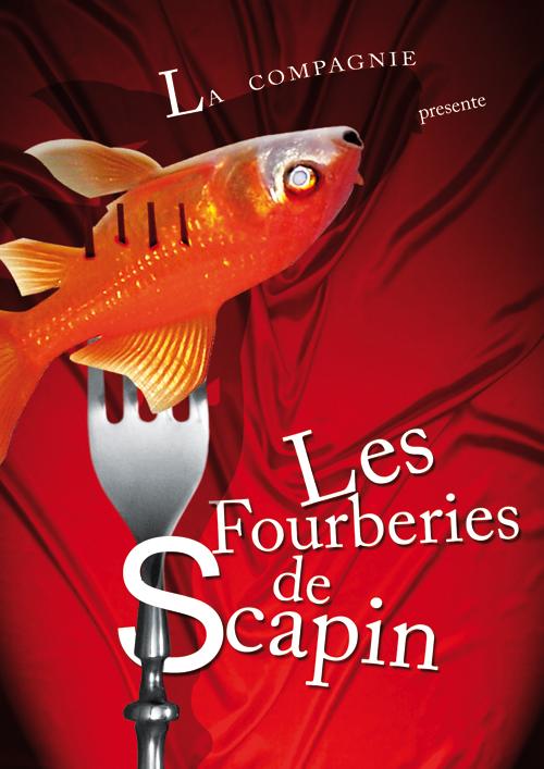concert Les Fourberies De Scapin