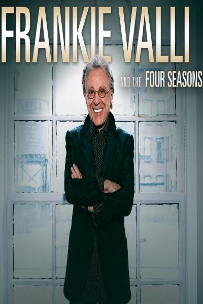 concert Frankie Valli & The Four Seasons