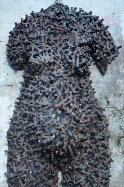 AGENDA / Une sculpture pour commémorer la Déclaration des Droits de l'Homme au Théâtre de Chaillot