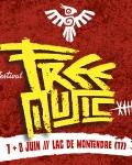 Festival Free Music 2013 /// 7+8 juin /// Lac de Montendre (17) /// Teaser