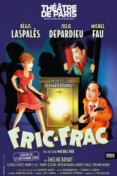 FRIC FRAC