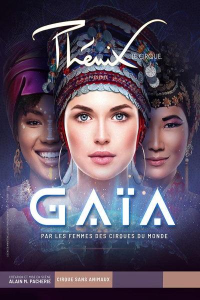 GAIA (Cirque Phenix)