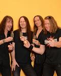 concert Gamma Ray