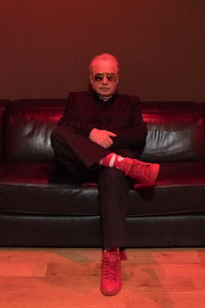 concert Giorgio Moroder
