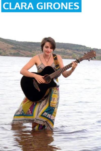concert Clara Girones