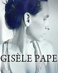 concert Gisele Pape