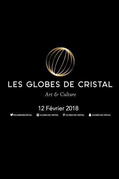 CEREMONIE / Les Globes de Cristal récompensent le meilleur de la scène artistique : découvrez le palmarès