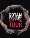 concert Gotan Project