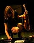 concert Catherine Graindorge