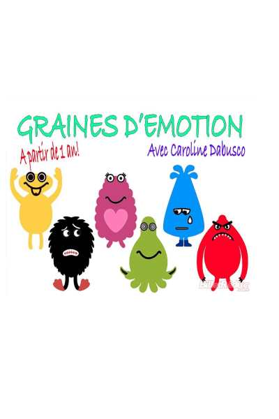 GRAINES D EMOTION