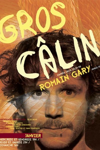 GROS CALIN