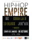 HIP HOP EMPIRE