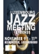 LUXEMBOURG JAZZ MEETING & FRIENDS