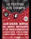 LE FESTIVAL AUX CHAMPS CHANTEIX CHANTE