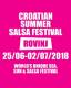 CSSF - CROATIAN SUMMER SALSA FESTIVAL
