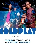 Coldplay live@Madrid :