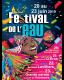 FESTIVAL DE L'EAU A SAINT AMAND LES EAUX