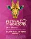 FESTIVAL DES HORIZONS A SAINT AVERTIN