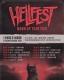 WARM UP TOUR HELLFEST