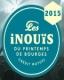 Les iNOUïS 2015 du Printemps de Bourges Crédit Mutuel : Auditions Régionales