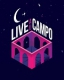 LIVE AU CAMPO !
